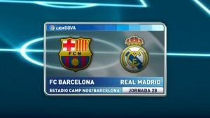 Barça Vs Real: el mejor producto de la globalización