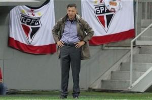 """""""Ni mejor, ni peor: diferente"""". Así definió el ex futbolista Casagrande el estilo de Osorio"""