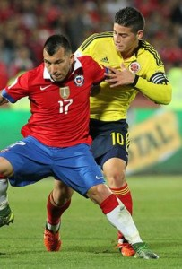 Duelo equilibrado de dos escuelas futboleras de reciente éxito en escenarios globalizados