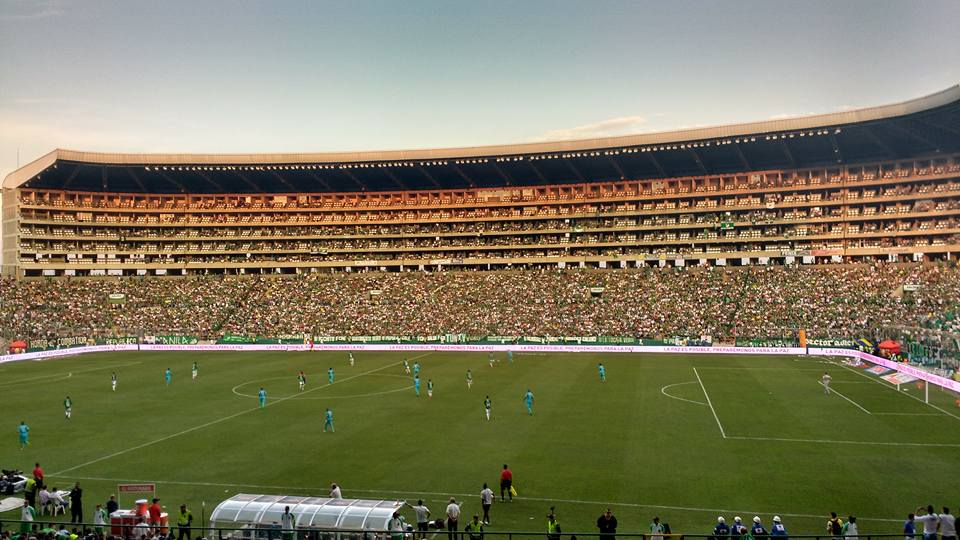 Palmaseca Estadio Deportivo Cali