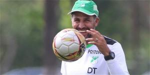 Mario Alberto Yepes Deportivo Cali 2016