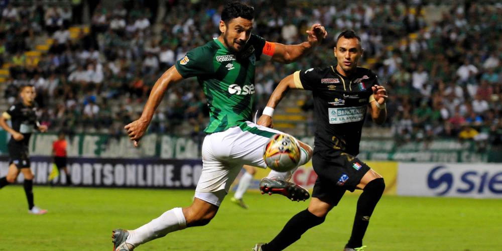 Andres Perez_DeportivoCali