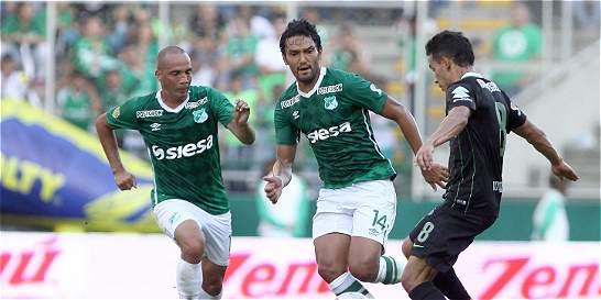 Abel Aguilar Deportivo Cali 2016