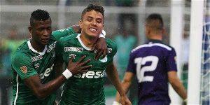 Andres Roa Deportivo Cali