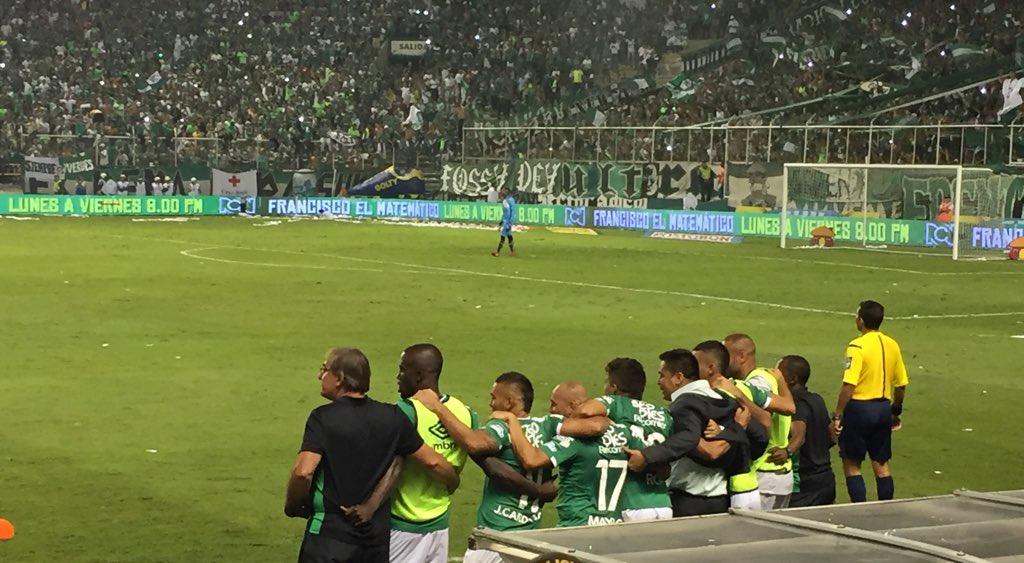 Deportivo Cali 2017
