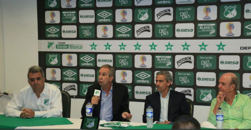 Gerardo_Pelusso_Deportivo_Cali